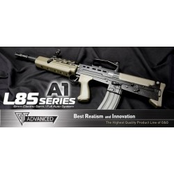 G&G L85A1 GT ADVANCED BLOW BACK