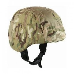 FUNDA DE CASCO PASGT MULTICAM