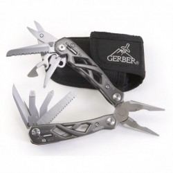 SUSPENSION MULTI-PLIER GERBER
