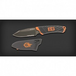 BG COMPACT FIXED BLADE