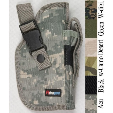 Pistolera Universal de cadera ACU