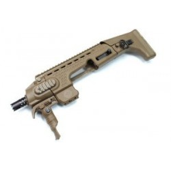 KIT CARBINE GLOCK TAN APS