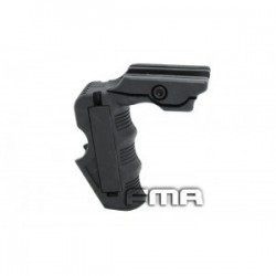 FMA MagWell and Grip BK