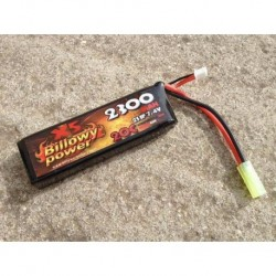 BP 7.4v 2300mah 20c mini