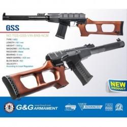 G&G GSS Vinotorez