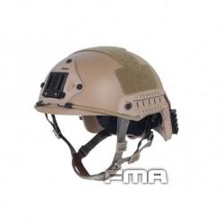 FMA Ballistic Helmet TAN