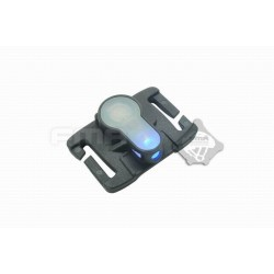 MOLLE System Strobe Light blue light variety of light tb906 blue