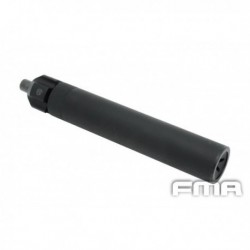 FMA MIC SILENCIADOR MP7A1 Steel Flash Hider