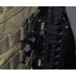 FMA WEAPONLINK MOLLE TYPE (BK) ENGANCHE MOLLE