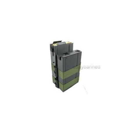BATTLEAXE CARGADOR ELECTRICO 900BBs PARA M14