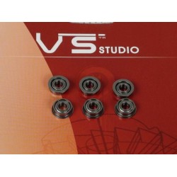 Casquillo de Rodamiento VS 6MM