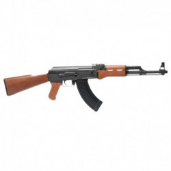 G&G AK47 IMITATION WOOD STOCK BLOWBACK COMBO