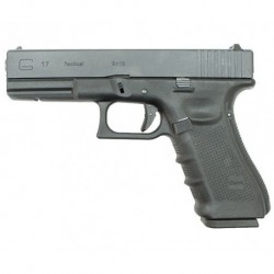 WE GLOCK E17 GEN4 GAS BLOWBACK