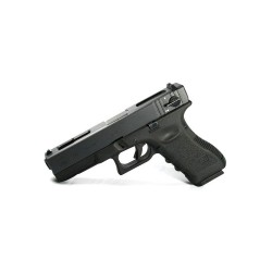 WE GLOCK E18 GEN4 GAS BLOWBACK