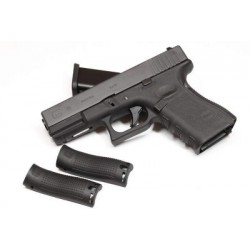 WE GLOCK E19 GEN4 GAS BLOWBACK