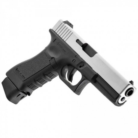 STARK ARMS GLOCK S17 CO2 PLATA