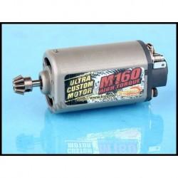 Motor M160s high torque&speed Corto