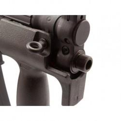 Adaptador silenciador MP5K y PDW