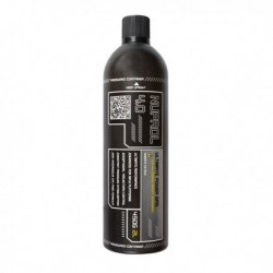 WE Europa NUPROL 4.0 Ultimate Power 450ml Gas - Negro