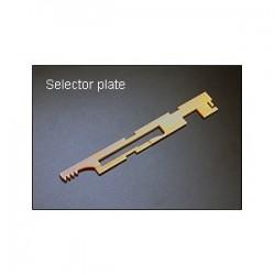 SRC SELECTOR PLATE PARA AK