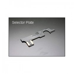 SRC SELECTOR PLATE PARA M4