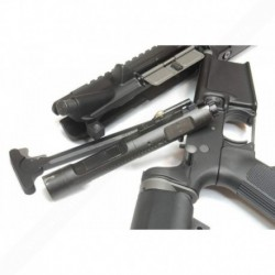 WE M4 RAPTOR OB BLOCK BACK open bolt NEGRA