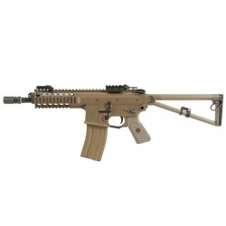 "WE PDW 8"" INCH BLOCK BACK OPEN BOLT TAN"