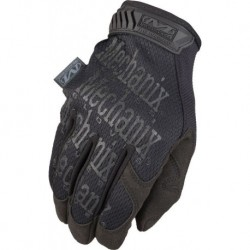 GUANTES MECHANIX THE ORIGINAL NEGRO
