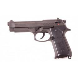KJW M92 METAL Y POLÍMERO REFORZADO HW