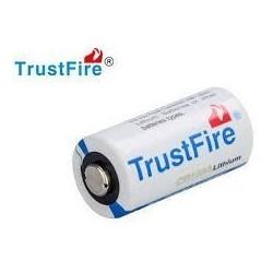 Bateria CR123 2pc