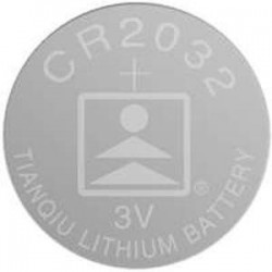 Pila boton cr2032 5 unidades