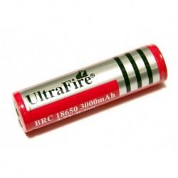 Bateria Recargable 18650 (1000MAH) 3.7v