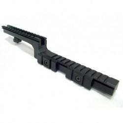 Montura Z para M16 M4 SUMINISTROS AIRSOFT
