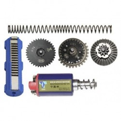 SHS High Speed Motor & Gear Tune-Up Set for M4 AEG