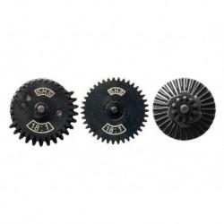 SHS New Type Gear Set V2 V3 (18: 1) SPEED