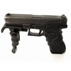 GRIP ABATIBLE Folding Foregrip Negro