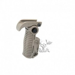 GRIP ABATIBLE AB163 GRIP TAN
