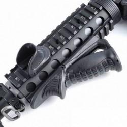 Grip Angular estilo PTK negro