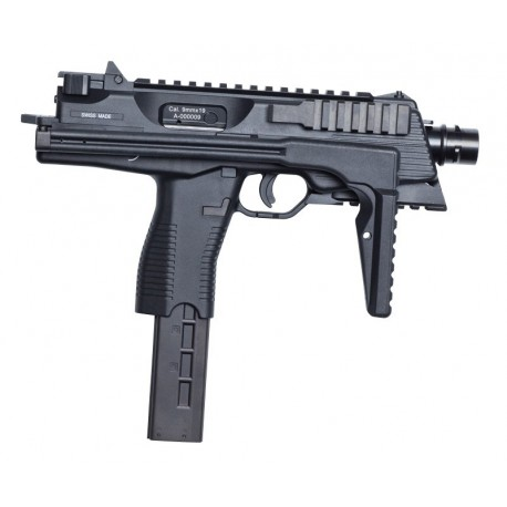 ASG MP9 A3 GAS BLOW BACK