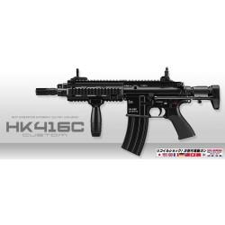 Tokyo Marui H&K 416C Custom RECOIL NEXT GENERATION