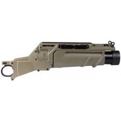 LANZA GRANADAS SCAR EGLM Grenade S&T TAN