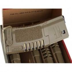 CARGADOR AMOEBA M4 140 PACK5 TAN