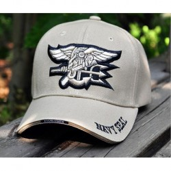 GORRA Navy Seal tan