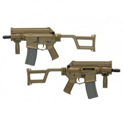 ARES AMOEBA M4-CCR (TAN) AM-001-DE