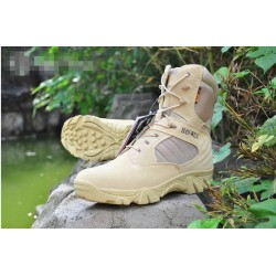 Bota tactical DELTA tan SUMINISTROS AIRSOFT