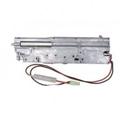 Gear Box Completo Con Motor y Jaula N249 A&K