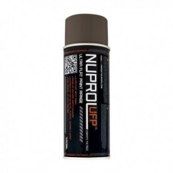 SPRAY AIRSOFT MARRÓN NUPROL