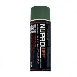 SPRAY AIRSOFT VERDE NUPROL