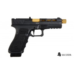 SECUTOR GLADIUS 17 ORO CO2