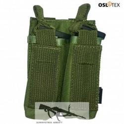 OSLOTEX Portacargador Doble Pistola OD